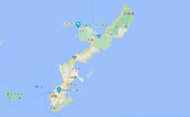 沖縄県の脱毛サロンおすすめ8選