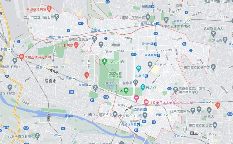 立川エリアの脱毛サロンおすすめ10選