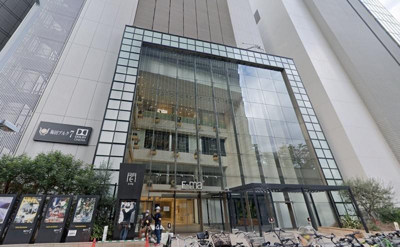 エミナルクリニック梅田イーマ院の行き方