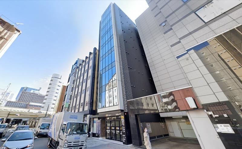 ラココ名古屋駅前店の行き方
