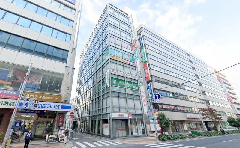 ストラッシュ堺東店の行き方