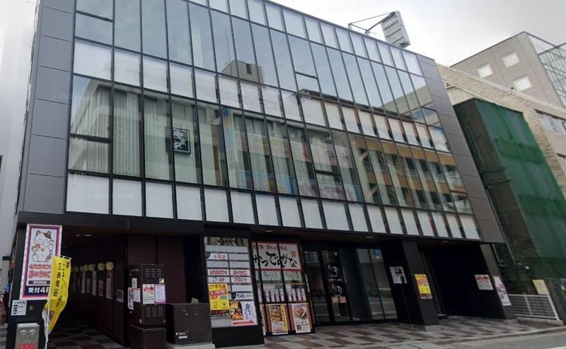 TCB福岡博多院の行き方