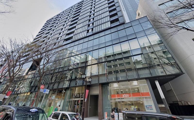TCB渋谷東口院の行き方